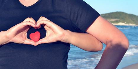INTELIGÊNCIA EMOCIONAL: Gratidão contribui para um coração mais saudável | Seeds That Worth Spreading - About Healing, Consciousness and Human Potential Development | Scoop.it