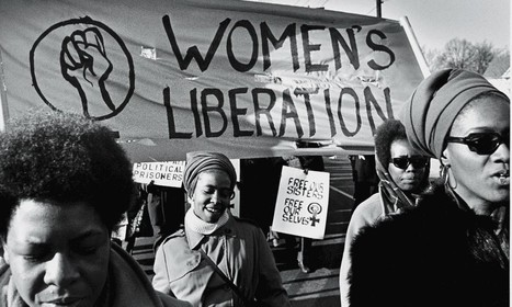 Why women should stop striving for equality – video | Women of The Revolution | Scoop.it