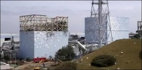 Fukushima fait basculer Tepco dans le rouge | Japan Tsunami | Scoop.it
