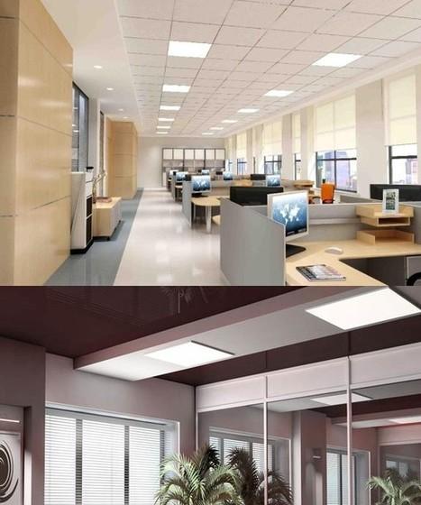 High quality 600*600 36w led panel lights - LED lights | Led Lights | Scoop.it