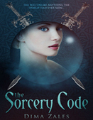 The Sorcery Code - Slashed Reads | Promote My Book | Scoop.it