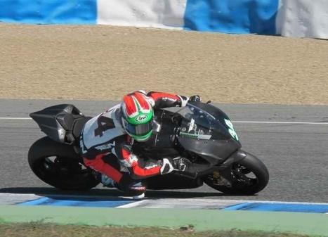 WSBK Tests at Jerez looking good | Ducati news | Scoop.it