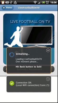 Live Football On TV v1.1 Full AndroidCruze | kerem | Scoop.it