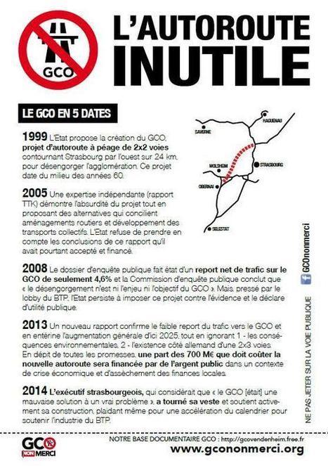 EELV CUS-Nord (@EELV_CUSNord) | Twitter | #NDDL | #ZAD Partout | #GPII | Scoop.it