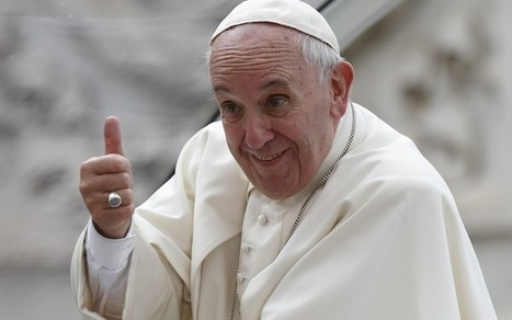 No Women Priests! Cowardly Pope Blames His Predecessor. | Atheism and Science | Scoop.it