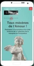 Louvre 95 % de l'objectif de collecte atteint pour l'Amour de Saly | L'observateur du patrimoine | Scoop.it