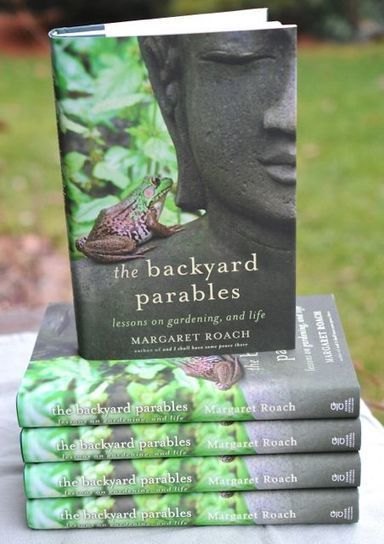 merry, happy: 2 ways to win an early copy! — A Way to Garden   Annie Haven   Haven Brand   Scoop.it