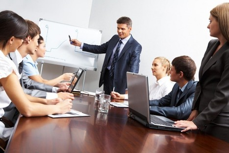 Employee Training Needs More Than A Script - SA Business Index | Leadership Development | Scoop.it
