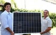 Ecocabañas promueven el uso de energía solar en Chascomús - ANDigital   Energias Renovables - Energías Alternativas   Scoop.it