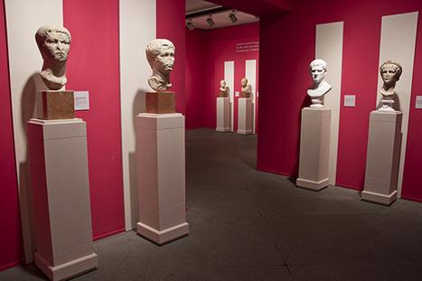 Conferencia: &quot;Lusitania romana: antes de la visita&quot;<br/> Por Miguel Jaramago Canora | Centro de Estudios Art&iacute;sticos Elba | Scoop.it