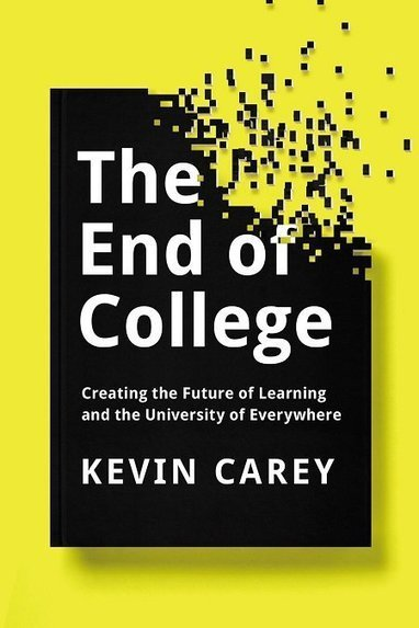 12 Facets of Education That Will Be Obsolete By 2025 | Scholarly communication | Scoop.it