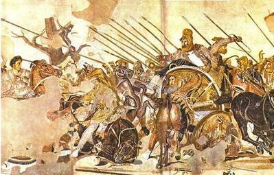 ¿Ordenó Alejandro Magno el asesinato de su padre Filipo II de Macedonia? | Mundo Clásico | Scoop.it