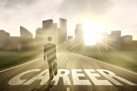 5 Practical Ways to Develop Your Own Career | My Career Explorer | Scoop.it
