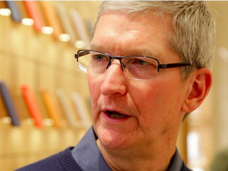 Apple and Google say they didn't build secret tools to spy on users like Yahoo did   Technological Trends   Scoop.it