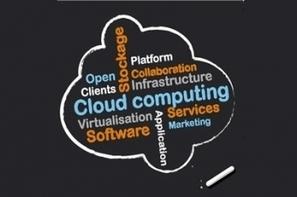 SAP ou la mutation forcée d'un géant du progiciel vers le cloud | SIRH : éditeurs et prestataires de service | Scoop.it
