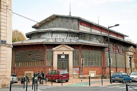 Toute l'actualité de l'immobilier à Bordeaux: Le quartier Saint Michel de Bordeaux se transforme | Actualités immobilières à Bordeaux | Scoop.it