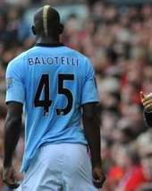BREAKING NEWS: Balotelli and Mancini involved in furious training ground bust-up   GH Media   Scoop.it