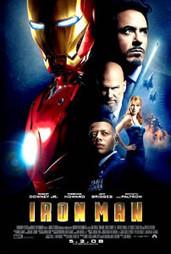 Iron Man (2008) Hindi Dubbed Movie Watch Online | MoviesCV.com | Scoop.it