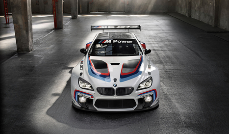 John Baldessari and Cao Fei Will Design Next BMW Art Cars | Artinfo | stars cars | Scoop.it