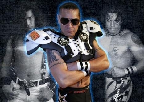 Lucha Libre AAA | La Mejor Lucha Libre del Mundo | luchadores | Scoop.it