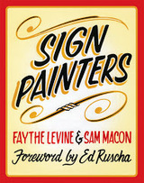 The Sign Painter Movie & Book | Design Goodness | Scoop.it
