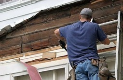 Report: Exterior Remodeling Will Offer Homeowners ... - Realtor.com | Dave Fry Insiders | Scoop.it
