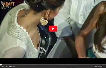 Deepika padukone controversial video - world of celebrity | deepika padukone hot photos | Scoop.it