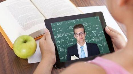 Online schools 'worse than traditional teachers' | Ed & Tech | Scoop.it