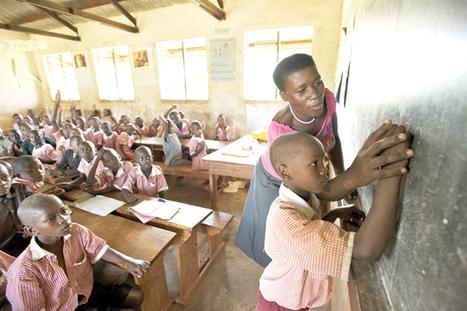 Ugandan teachers not up to scratch - survey | Teaching workshops in Uganda | Scoop.it