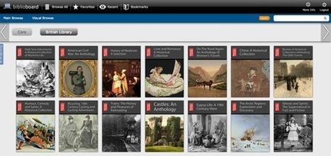 BiblioBoard®: plataforma de préstamo de libros electrónicos para ...   #AtentosBibliotecarios   Scoop.it