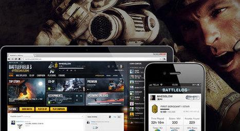 DICE outlines Battlelog improvements, additions in Battlefield 4 | battlelog | Scoop.it