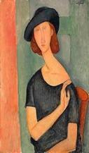 Fondation pierre gianadda : Modigliani et l'Ecole de Paris | ESL33 | Scoop.it