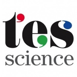 #tesSciGCSE your revision challenge hash-tag! | STEM Learning Tools & Resources | Scoop.it