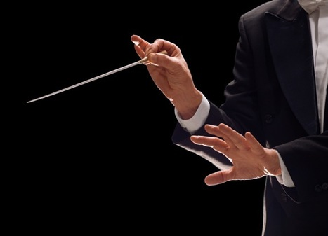 8 Leadership Lessons from a Symphony Conductor | Global Leadership Coaching by Equanimity Executive | Scoop.it