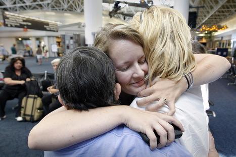 Seeking respect, Wisconsin teachers go abroad - JSOnline | Connect All Schools | Scoop.it