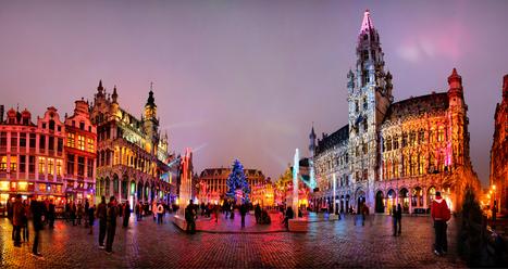 Car Rental Belgium   Find Cheap Car Hire Deals for Belgium   Travel In Belgium   Scoop.it