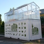 Urban Agriculture: Industrial-Sized Rooftop Farm Planned for Berlin | Geography Education | Scoop.it