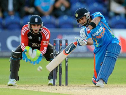 Bob Willis : India is way ahead of England in ODIs | Sportzwiki | Scoop.it