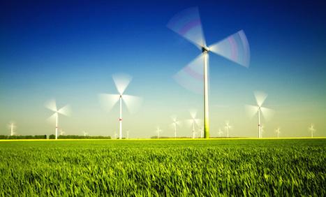 Transition énergétique & énergie éolienne : bilan 1er semestre 2015 et perspectives d'avenir   France Energie Eolienne   Scoop.it