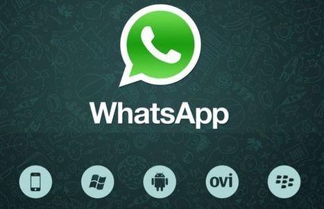 WhatsApp for PC Free Download Windows 7/8 - Tech96 | Top 10 List | Scoop.it