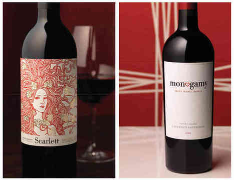 Drinking With Your Eyes: How Wine Labels Trick Us Into Buying | Vitabella Wine Daily Gossip | Scoop.it