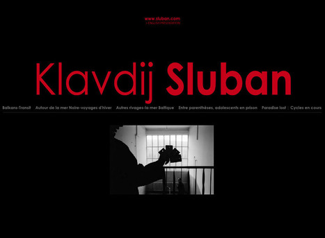 klavdij sluban, site officiel du phototgraphe | Photographie B&W | Scoop.it