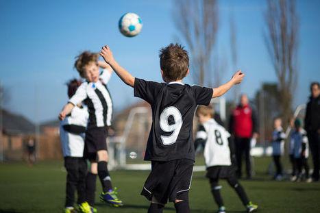 Tutkimus: Liikkuvat lapset muita tarkkaavaisempia - Satakunnan Kansa | toiminnanohjaus | Scoop.it