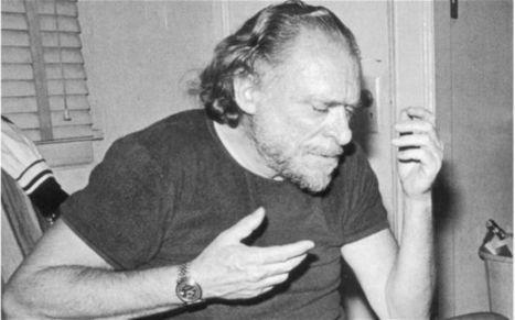 'Bukowski, it's going to be sickening': Charles Bukowski uncensored and animated | Life in Progress | Scoop.it