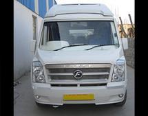 luxury tempo traveller in delh | Naruka Tour & Travel | Scoop.it