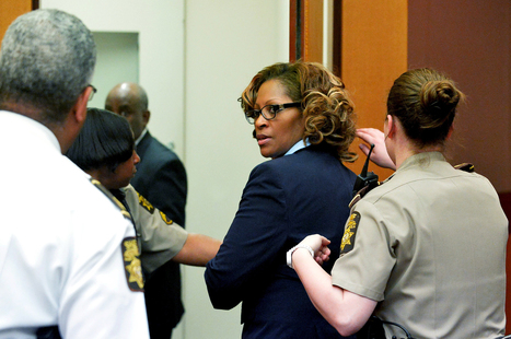 Atlanta Cheating Scandal: Three Ex-Educators Sentenced to Seven Years | fitness, health,news&music | Scoop.it