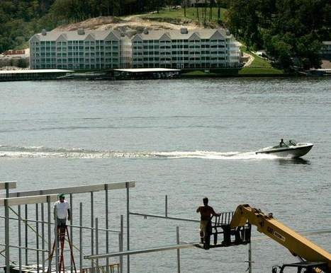 Nation's largest boat club launches at Lake of the Ozarks - Springfield News-Leader   Real Estate News   Scoop.it