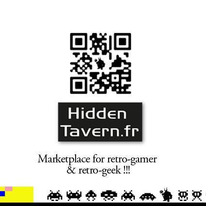 Hiddentavern.fr | And Geek for All | Scoop.it