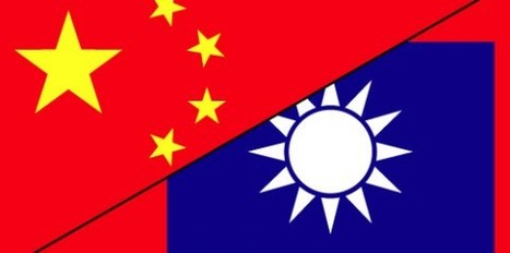 Taiwan is a province of 中國 >>China<<, just not the 中華人民共和國 >>PRC<< | Chinese Cyber Code Conflict | Scoop.it