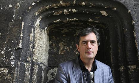 The Temporary Gentleman review  Sebastian Barry's hard-drinking, continent-spanning love story | The Irish Literary Times | Scoop.it